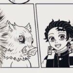 【鬼滅の刃漫画】無制限の愛  74