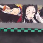 《鬼滅の刃 アニメ》無限列車編 紹介  Demon Slayer: Kimetsu no Yaiba